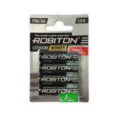 Батарейки Robiton Winner AA