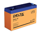 Delta HR6-12